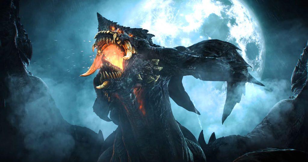 all demon's souls bosses ranked, Demon's Souls Bosses Ranked