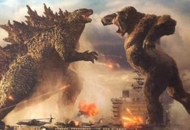 Godzilla vs Kong Dominates a Second Weekend
