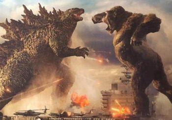 Godzilla vs Kong Dominates a Second Weekend