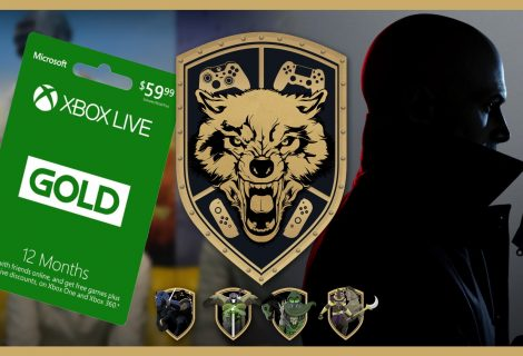 Xbox Live Gold Reverses Increase | Hitman 3 | Resident Evil 8 | ft The Grounded Gamer (TIMESTAMP EDITION)
