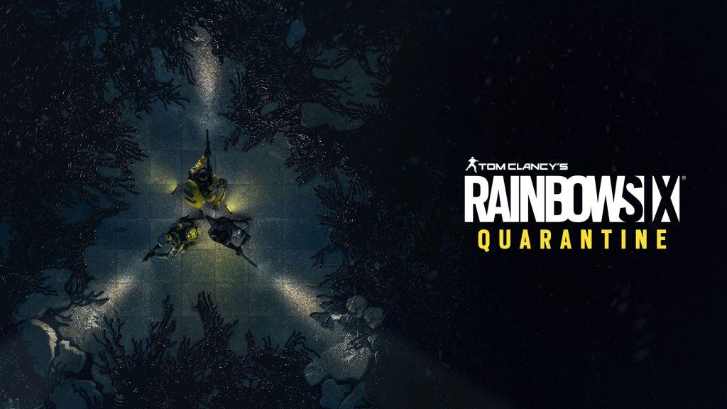 Rainbow Six Quarantine Release Date Leaked