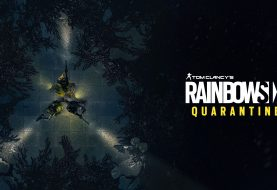Rainbow Six Quarantine Release Date Seemingly Leaked
