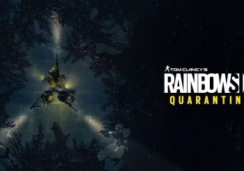 Rainbow Six Quarantine Release Date Seemingly Leaked