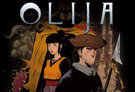 Olija Review: A Shantyvania