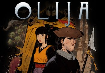Olija Review: A Shantyvania