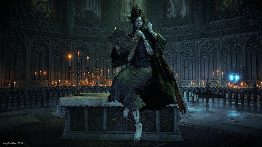 all demon's souls bosses ranked