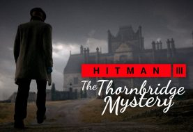 Hitman 3: Where to Find the Case File in Dartmoor