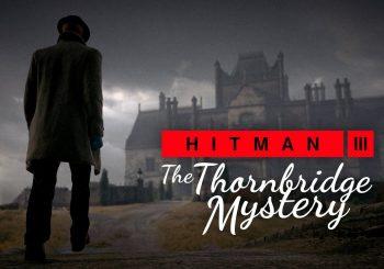 Hitman 3: Where to Find the Case File in Dartmoor