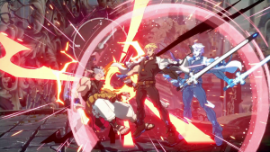 Guilty Gear Strive's New Gameplay Modes