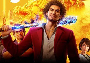 Xbox & Bethesda Games Showcase: Yakuza Like A Dragon On Game Pass Today