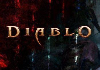 Diablo Announcements from Blizzconline