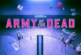 Army of the Dead Teaser has Arrived Online