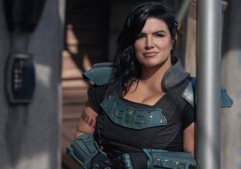 Gina Carano Will No Longer Play Cara Dune