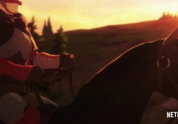 DOTA: Dragon's Blood Anime Coming in March