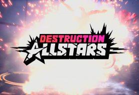 Destruction AllStars Review - All Style, Little Substance