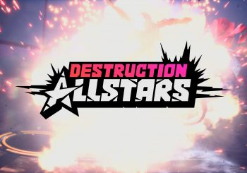 Destruction AllStars Review - All Style, Little Substance