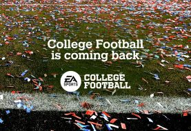 College Football's Long-Awaited Return To Gaming