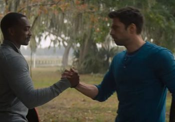 Check Out the Latest Falcon and the Winter Soldier Trailer