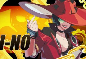 Guilty Gear Strive's Last Starting Character Revealed