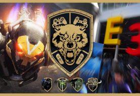 E3 Digital 2021 | Dual Sense Drift | EA Decides Anthem Fate | ft Arekkz Gaming (TIMESTAMP EDITION)