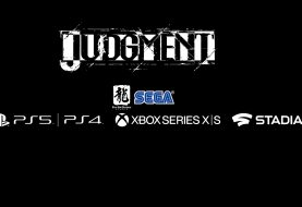 Yakuza Spin-off Judgment Going Next-Gen In April