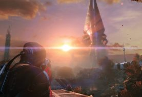Mass Effect Legendary Edition Release Date Revealed