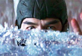 Warner Bros. Releases Mortal Kombat Motion Movie Posters
