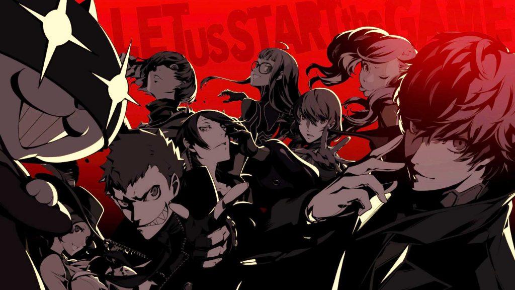 P5 Strikers