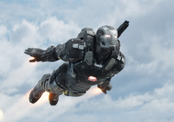 War Machine to Appear In The Falcon and the Winter Soldier