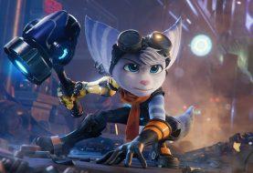Ratchet & Clank: Rift Apart Has A Release Date