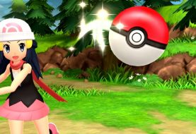 Pokémon Diamond and Pearl Remakes Are Official