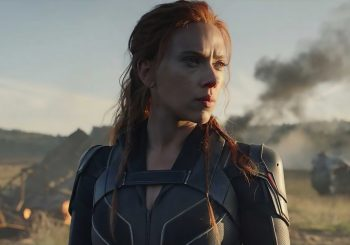 Black Widow Moves Again and is Coming to Disney+