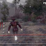 Iron Man Visual Mode PS5