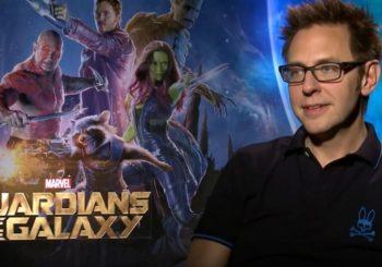 James Gunn Shoots Down Adam Warlock Casting News