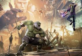 Marvel's Avengers Next-Gen Update Is Here