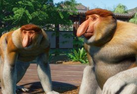 Planet Zoo Update 1.5 And Southeast Asia Pack