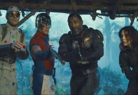 The Suicide Squad Trailer has Landed