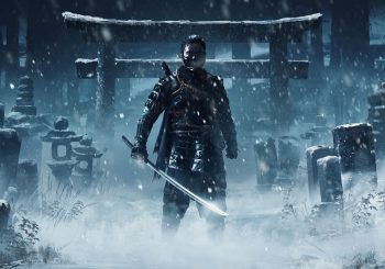 Lord's Minute: Ghost of Tsushima Director's Cut