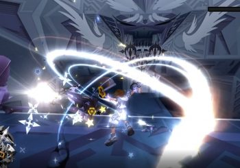 Kingdom Hearts II: Guide to Drive Form Leveling