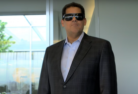 Game Stop Loses Reggie Fils-Aimé from Board of Directors
