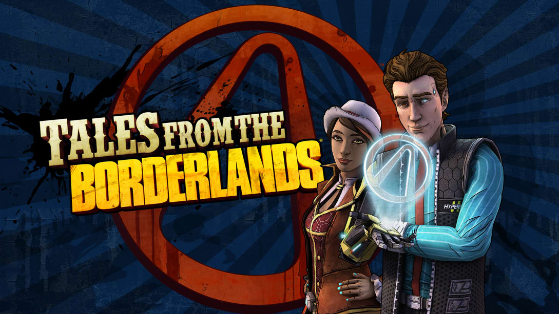 tales from the borderlands - nintendo download