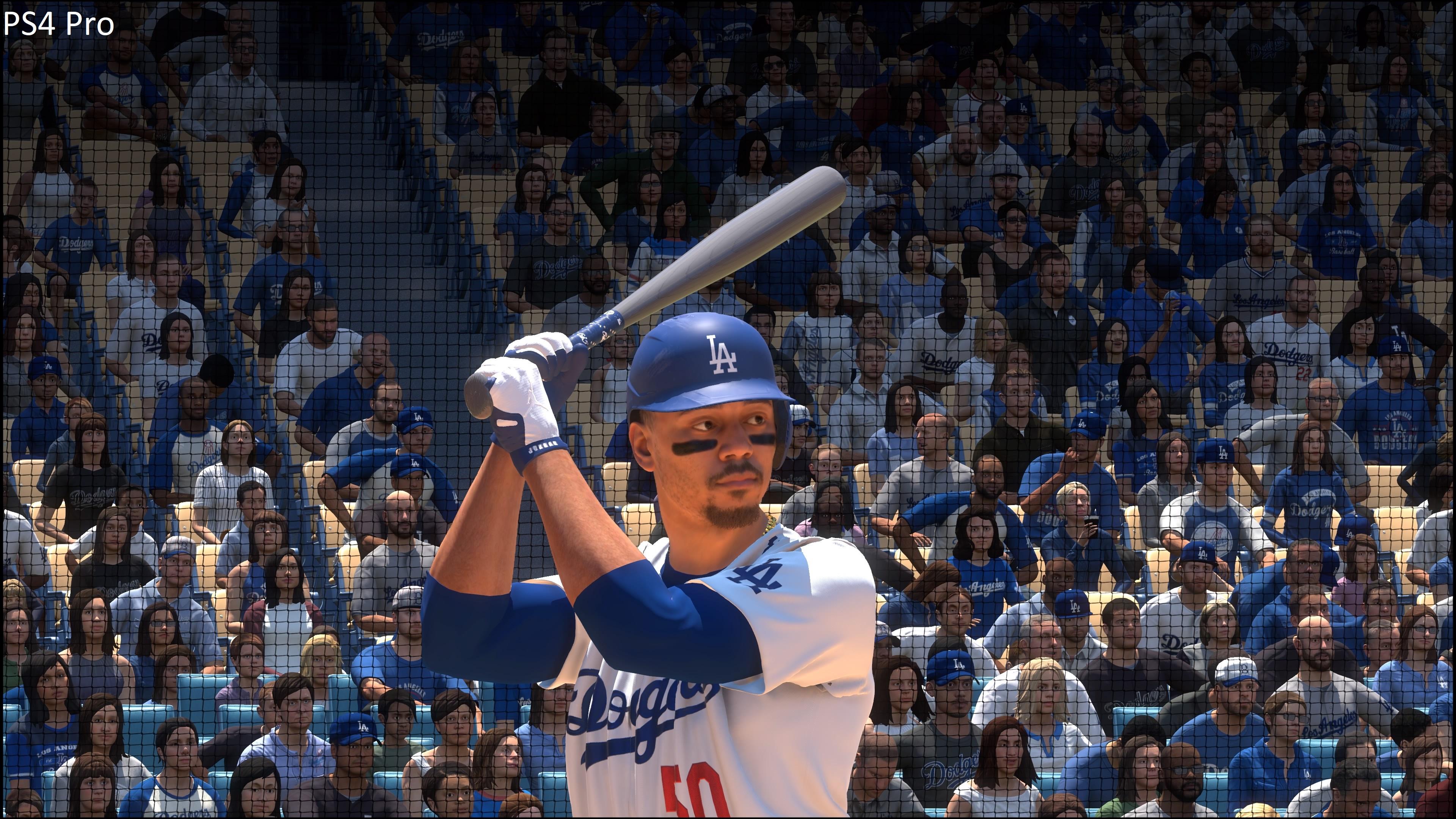 PS4 Pro MLB(R) The Show(TM) 21