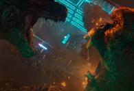 Godzilla vs Kong Easily Dominates the Box Office