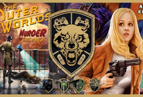 Obsidian | The Outer Worlds | Game Director & Narrative Designer | Murder on Eridanos (TIMESTAMP EDITION)