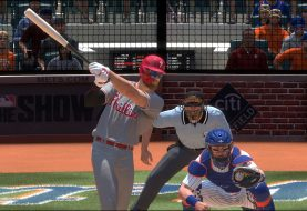MLB The Show 21: Early Impressions