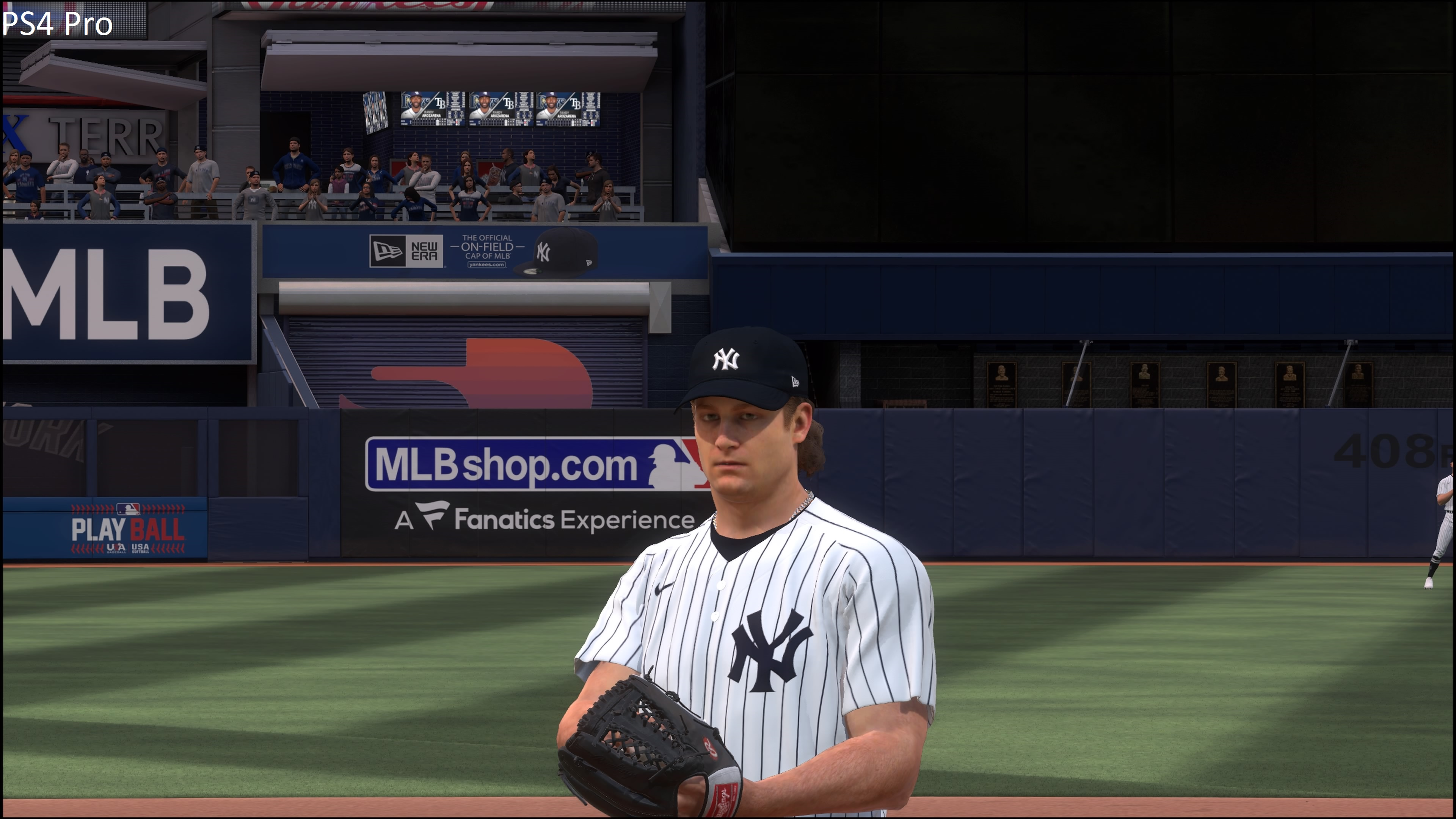 PS4 Pro Cole MLB(R) The Show(TM) 21