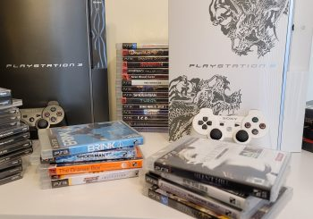 Tips For The Closing PlayStation Store Part 3: PS3