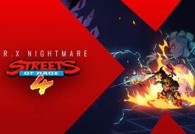 Streets of Rage 4 - Mr. X Nightmare DLC Review
