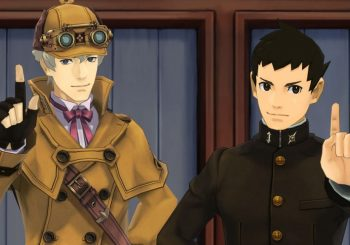 The Great Ace Attorney Duology is Finally Releasing Worldwide