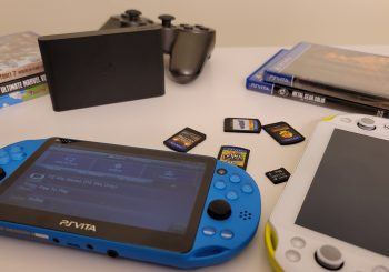 Tips For The Closing PlayStation Store Part 2: PS Vita and Vita TV